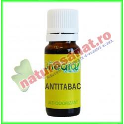 Antitabac Ulei Odorizant 10 ml - Onedia Distribution - www.naturasanat.ro