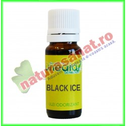 Black Ice Ulei Odorizant 10 ml - Onedia Distribution - www.naturasanat.ro