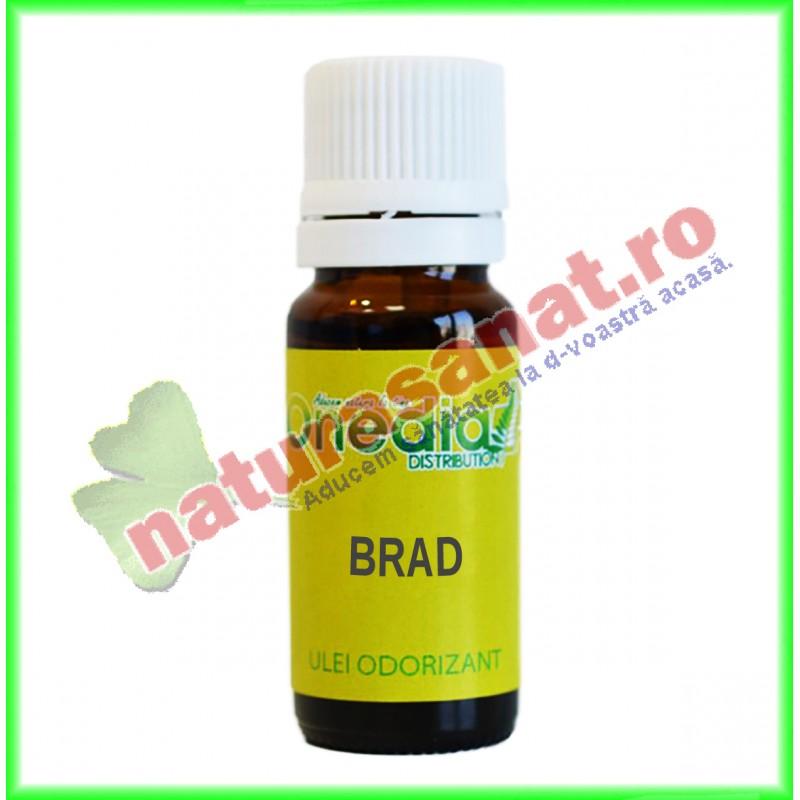 Brad Ulei Odorizant 10 ml - Onedia Distribution - www.naturasanat.ro