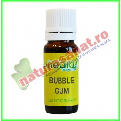 Bubble Gum Ulei Odorizant 10 ml - Onedia Distribution - www.naturasanat.ro
