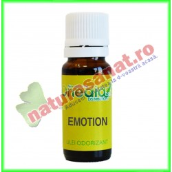 Emotion Ulei Odorizant 10 ml - Onedia Distribution - www.naturasanat.ro