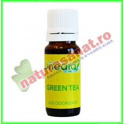 Green Tea Ulei Odorizant 10 ml - Onedia Distribution - www.naturasanat.ro