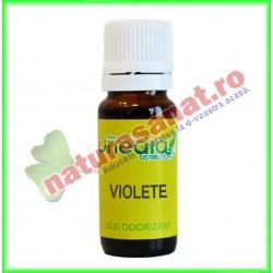 Violete Albe Ulei Odorizant 10 ml - Onedia Distribution - www.naturasanat.ro