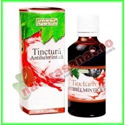 Tinctura Antihelmintica 50 ml -...