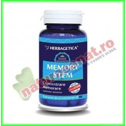 Memory Stem 60 capsule -...
