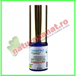 Medozon Parodont 10 ml - Hempmed Pharma