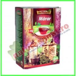 Ceai Marar Fructe 50 g - Ad...