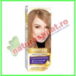 Intensse Color 13 Blond Aluna Vopsea de Par Permanenta 50 ml - Gerocossen - www.naturasanat.ro