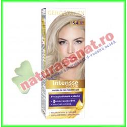 Intensse Color 15.4 Blond Perla Vopsea de Par Permanenta 50 ml - Gerocossen - www.naturasanat.ro