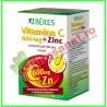 Vitamina C 600 mg + Zinc 30 comprimate - Beres - www.naturasanat.ro