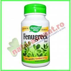 Fenugreek (seminte...