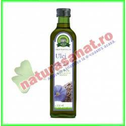 Ulei In Presat la Rece 500 ml - Carmita - www.naturasanat.ro
