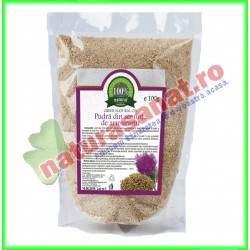Pudra din Seminte de Armurariu 250 g - Carmita - www.naturasanat.ro