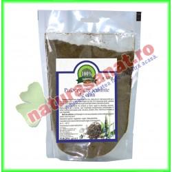 Pulbere Seminte Chia 100 g - Carmita - www.naturasanat.ro