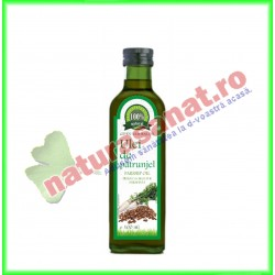 Ulei de Patrunjel 100 ml - Carmita - www.naturasanat.ro