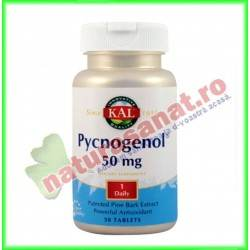 Pycnogenol 50mg30 tablete - KAL...