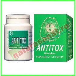 Antitox 40 tablete -...