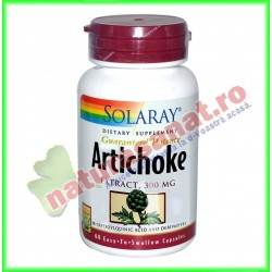 Artichoke Leaf Extract...