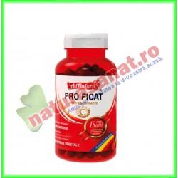 Pro Ficat 30 capsule - Ad Natura / Ad Serv - www.naturasanat.ro