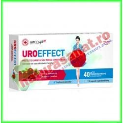 UroEffect 10 capsule - Good Days...