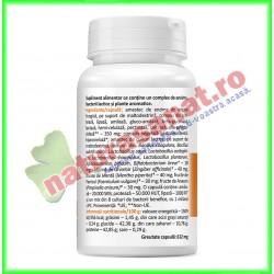 DigestHelp 20 capsule gastrorezistente - Zenyth - www.naturasanat.ro