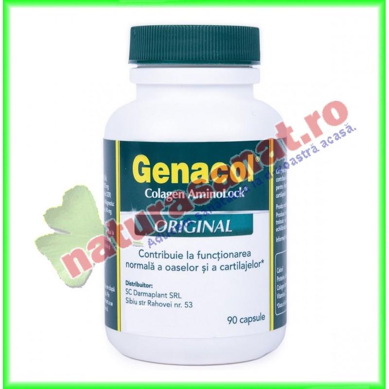 Genacol Original 90 de capsule - Genacol - www.naturasanat.ro