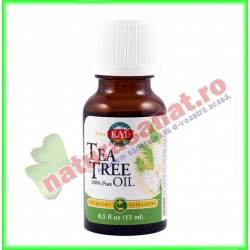 Tea Tree Oil ( Ulei de Abore de...