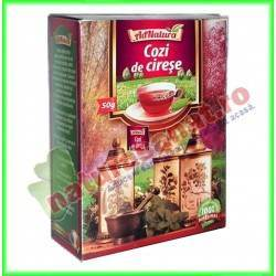 Ceai Cozi Cirese 50 g - Ad...