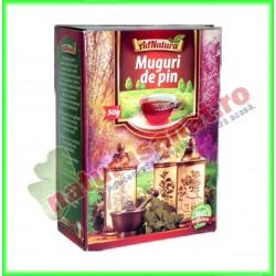 Ceai Pin Muguri 50 g - Ad Natura...