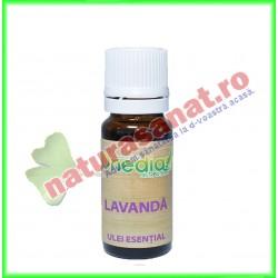 Lavanda Ulei Esential 10 ml - Onedia - www.naturasanat.ro