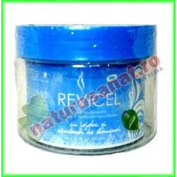 Revicel crema anticelulitica cu jojoba si samburi de struguri 200 ml - Nature 4 Life