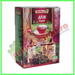 Ceai Afin Frunze 50 g - Ad Natura - Adserv