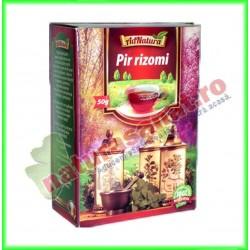 Ceai Pir Rizomi 50 g - Ad Natura...