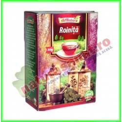 Ceai Roinita 50 g - Ad Natura -...