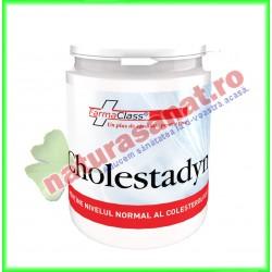 Cholestadyn 150 capsule - Farmaclass - www.naturasanat.ro