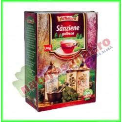 Ceai Sanziene Galbene 50 g...