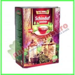 Ceai Schinduf Seminte 50 g...