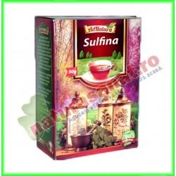 Ceai Sulfina 50 g - Ad Natura