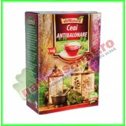 Ceai Antibalonare 50 g - Ad...