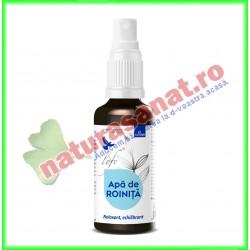 Apa cu roinita - Relaxant, echilibrant 100 ml - Bionovativ - www.naturasanat.ro