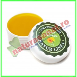 Balsam Galbenele 20 g - Linea Body Care - www.naturasanat.ro