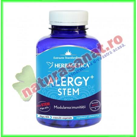 Alergy Stem 120 capsule - Herbagetica