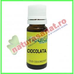 Ciocolata Ulei Odorizant 10 ml - Onedia Distribution - www.naturasanat.ro - 0722737992