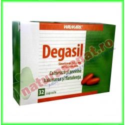 Degasil 32 capsule - Walmark