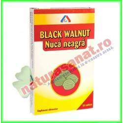 Nuca Neagra 30 tablete -...