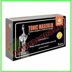 Tonic Masculin 30 tablete -...