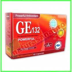Antioxidant GE 132 60 capsule - International Health