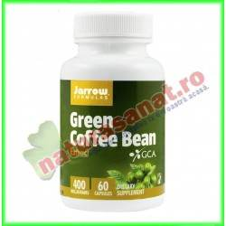 Green Coffee Bean Extract...