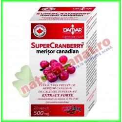 Super Cranberry (Merisor...