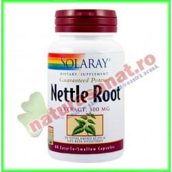 Nettle Root ( Radacina de Urzica...
